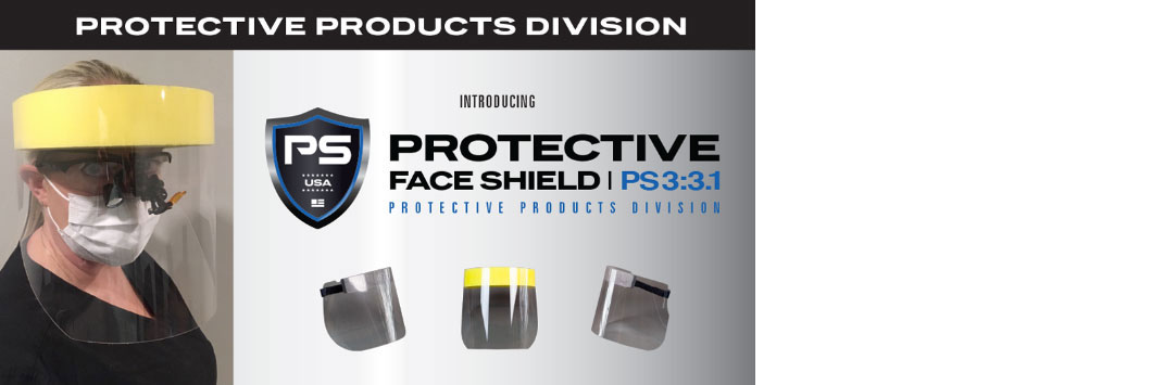 Visit Our New Protective Products Division Site